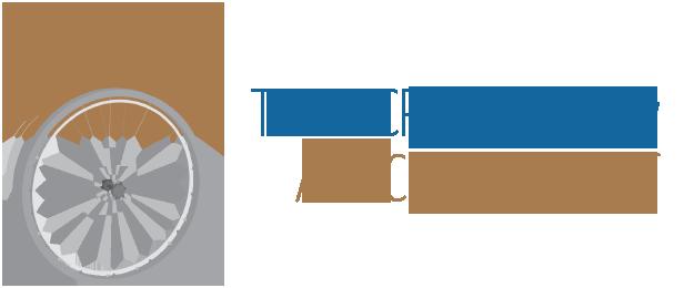 Turun CP-yhdistys ry – Åbo CP-förening rf